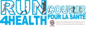 Run4Health logo