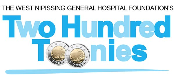 Two Hundred Toonies Campaign