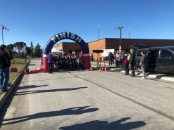 Run for Health 2019 Event