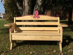 Bench of Hope Raffle